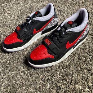 Nike Air Jordan Legacy 312 Low Men's Size 13